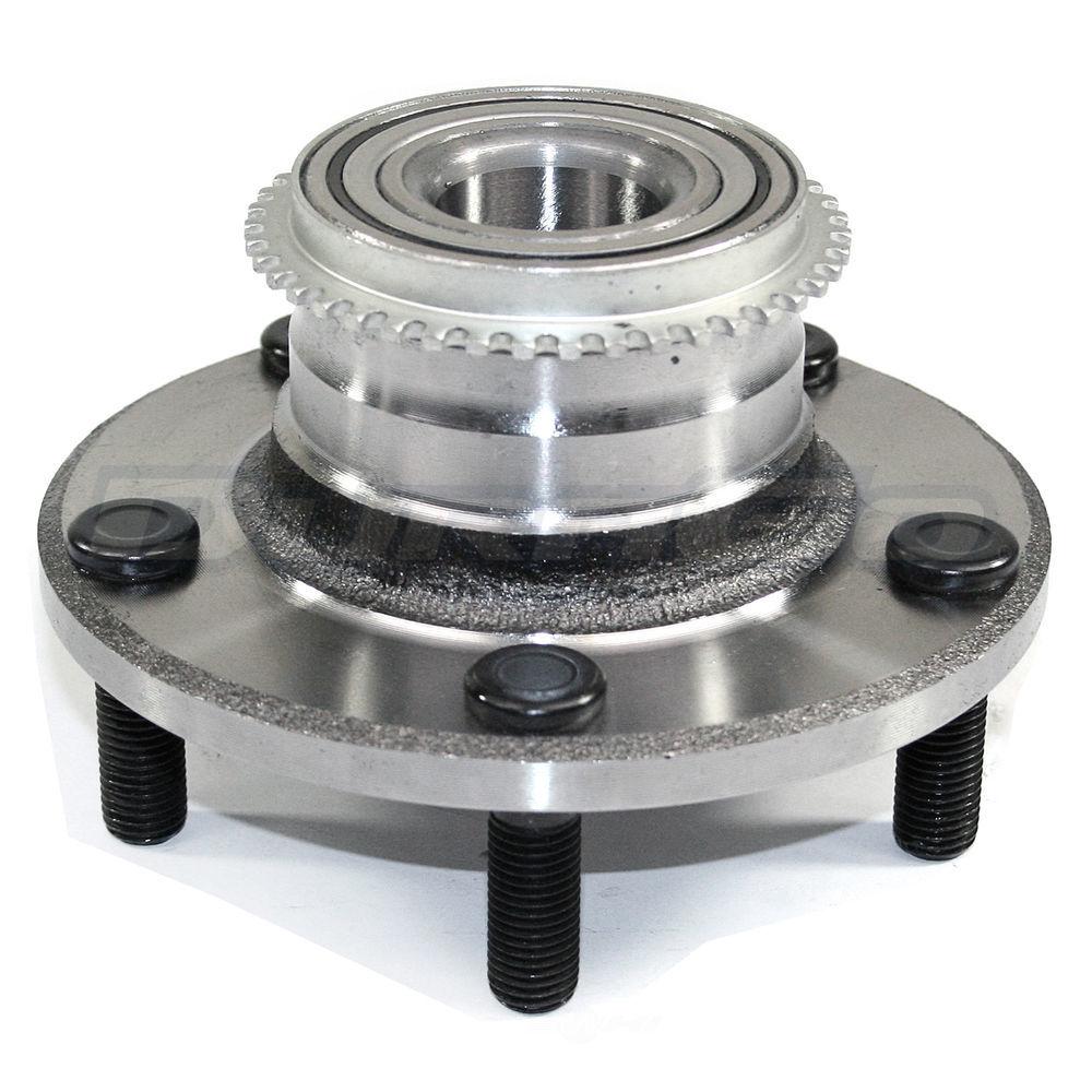 DURAGO - Wheel Bearing & Hub Assembly - D48 295-12339
