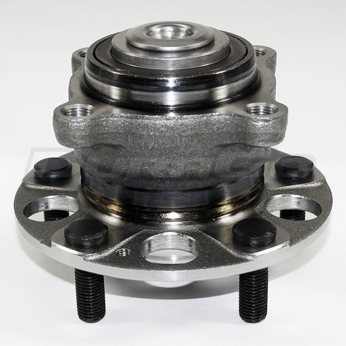 DURA INTERNATIONAL - Axle Bearing & Hub Assembly - D48 295-12353