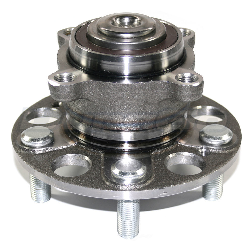 DURA INTERNATIONAL - Wheel Bearing & Hub Assembly - D48 295-12391