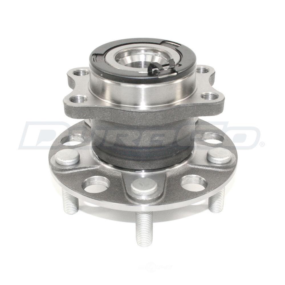 DURAGO - Wheel Bearing & Hub Assembly - D48 295-12430