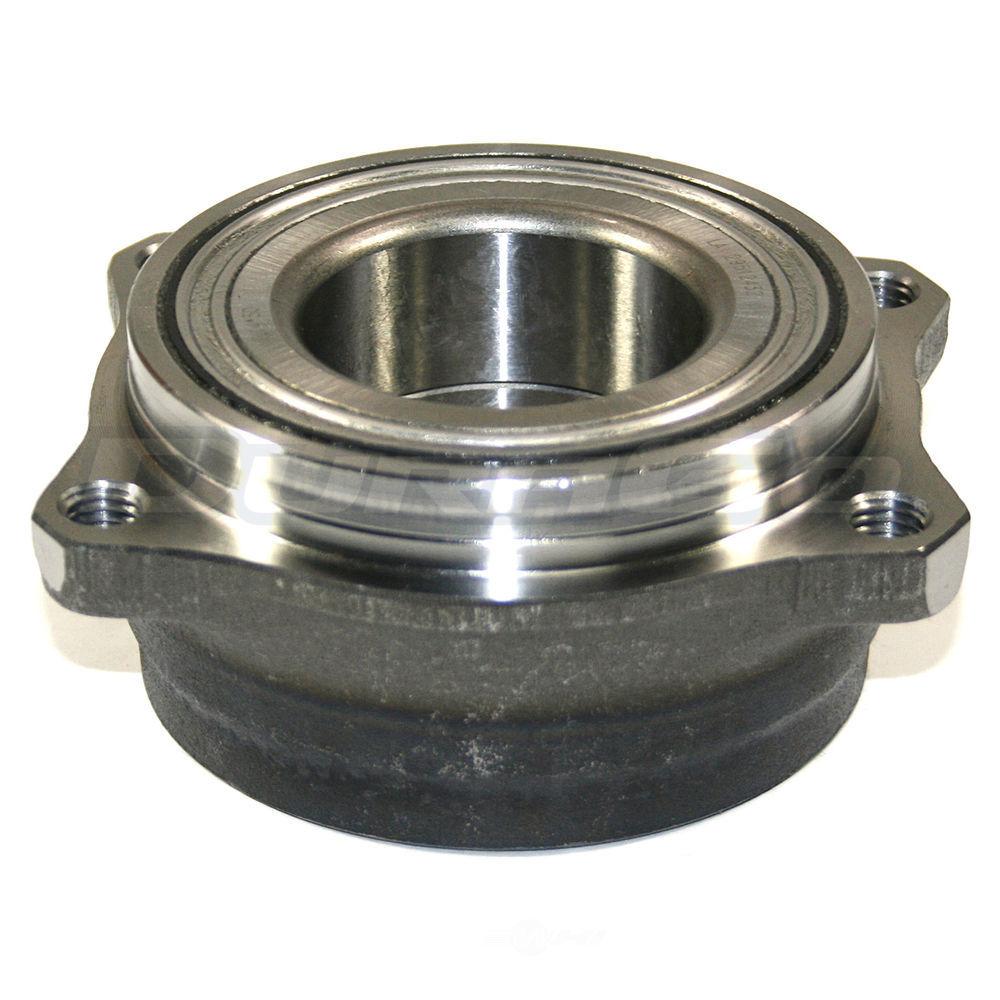 DURAGO - Wheel Bearing Assembly - D48 295-12432