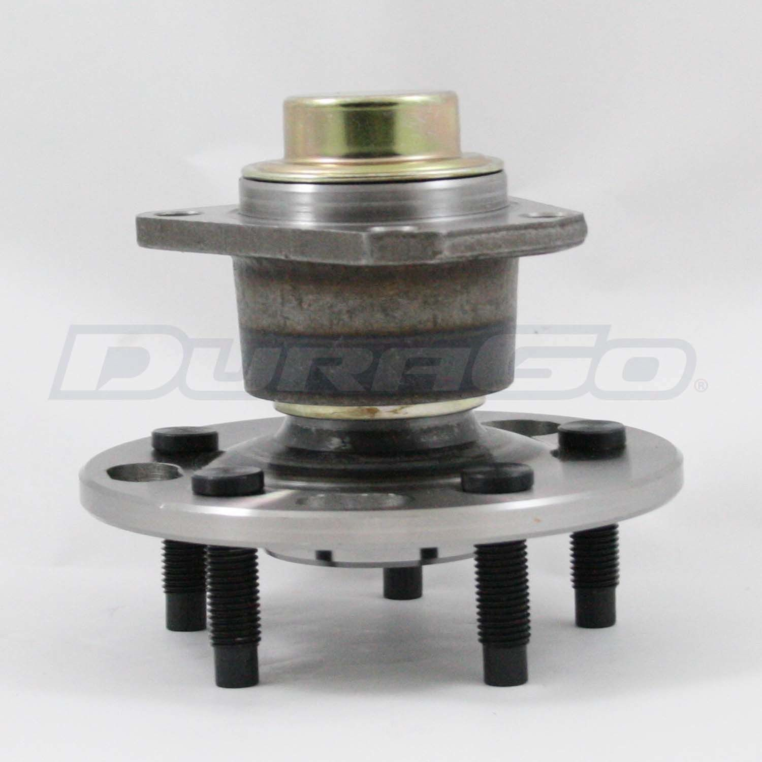 DURAGO - Axle Bearing and Hub Assembly - D48 295-13012