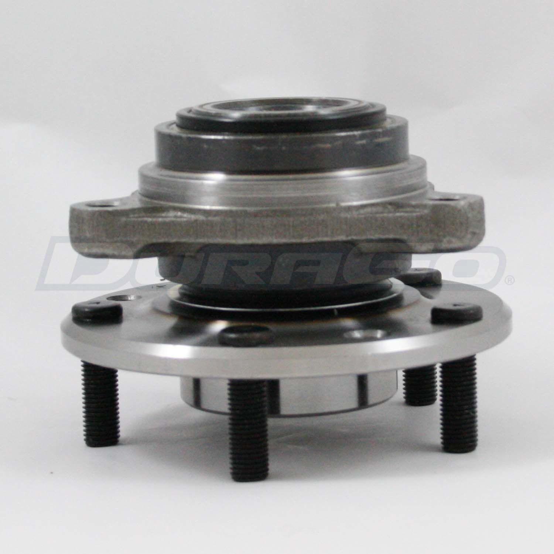 DURAGO - Wheel Bearing & Hub Assembly - D48 295-13013