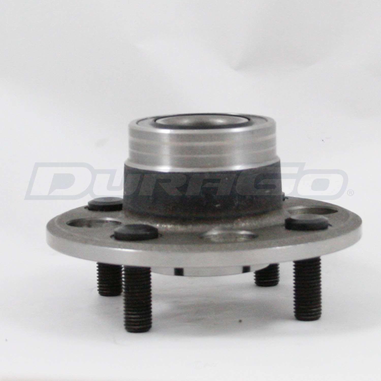 IAP/DURA INTERNATIONAL - Axle Bearing and Hub Assembly (Rear) - D48 295-13035