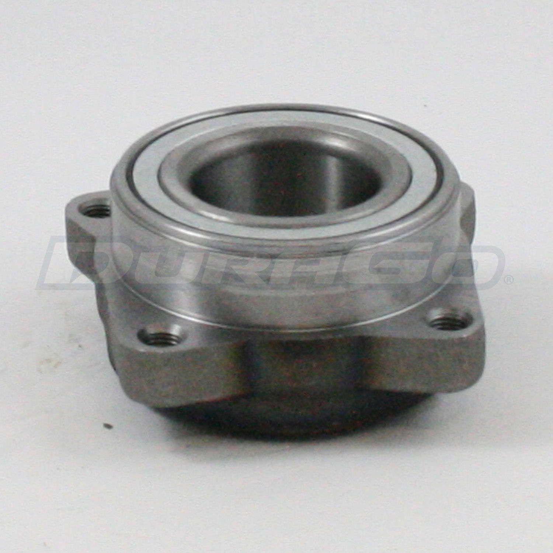 DURA INTERNATIONAL - Axle Bearing & Hub Assembly - D48 295-13093