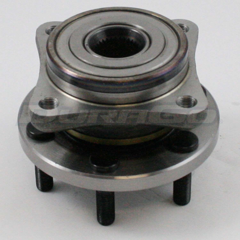 DURAGO - Wheel Bearing & Hub Assembly (Front) - D48 295-13109