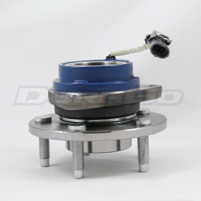 DURAGO - Wheel Bearing & Hub Assembly - D48 295-13121