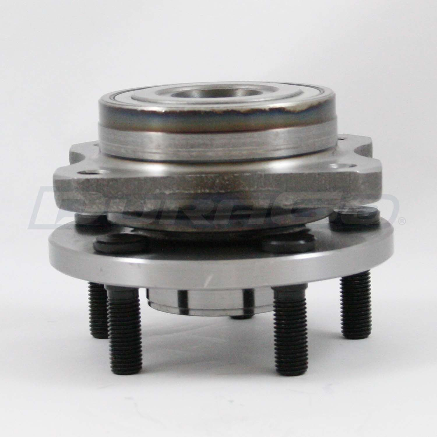 DURAGO - Axle Bearing and Hub Assembly - D48 295-13122