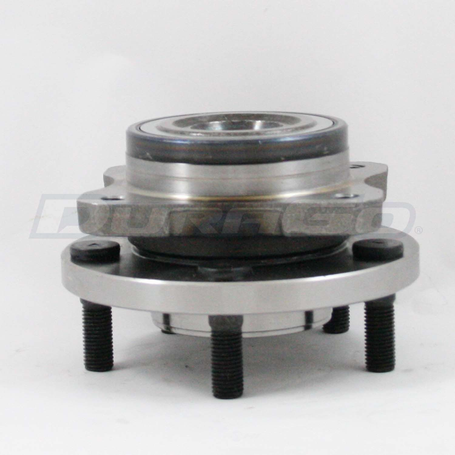 DURAGO - Axle Bearing and Hub Assembly - D48 295-13123