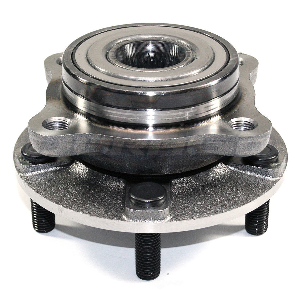 DURAGO - Wheel Bearing & Hub Assembly - D48 295-13133
