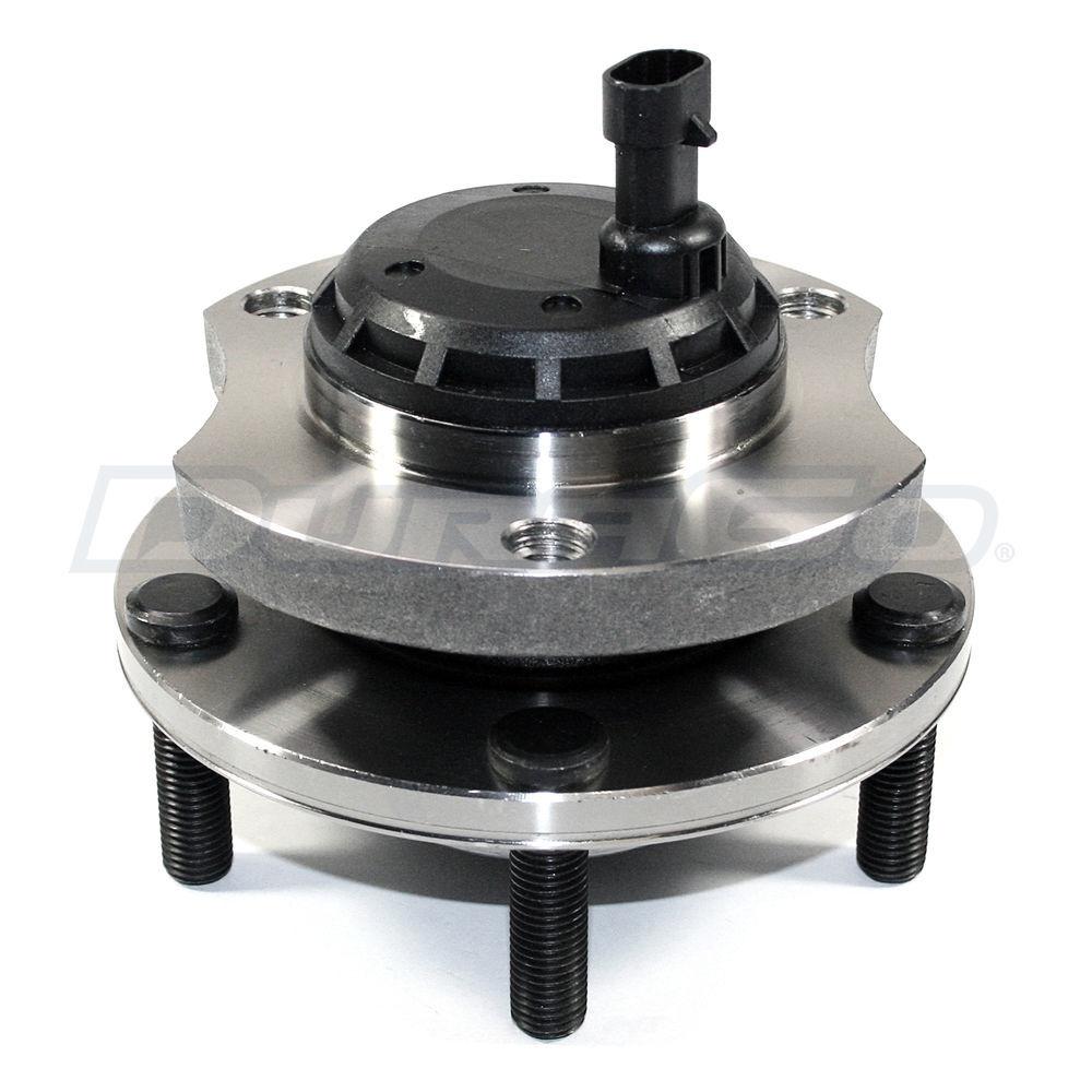 DURAGO - Wheel Bearing & Hub Assembly - D48 295-13217