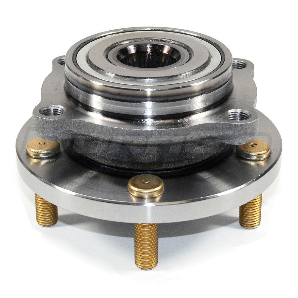 DURAGO - Wheel Bearing & Hub Assembly - D48 295-13219