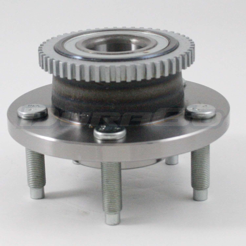 DURAGO - Wheel Bearing & Hub Assembly (Front) - D48 295-13221