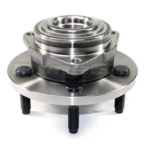 DURAGO - Wheel Bearing & Hub Assembly - D48 295-13228