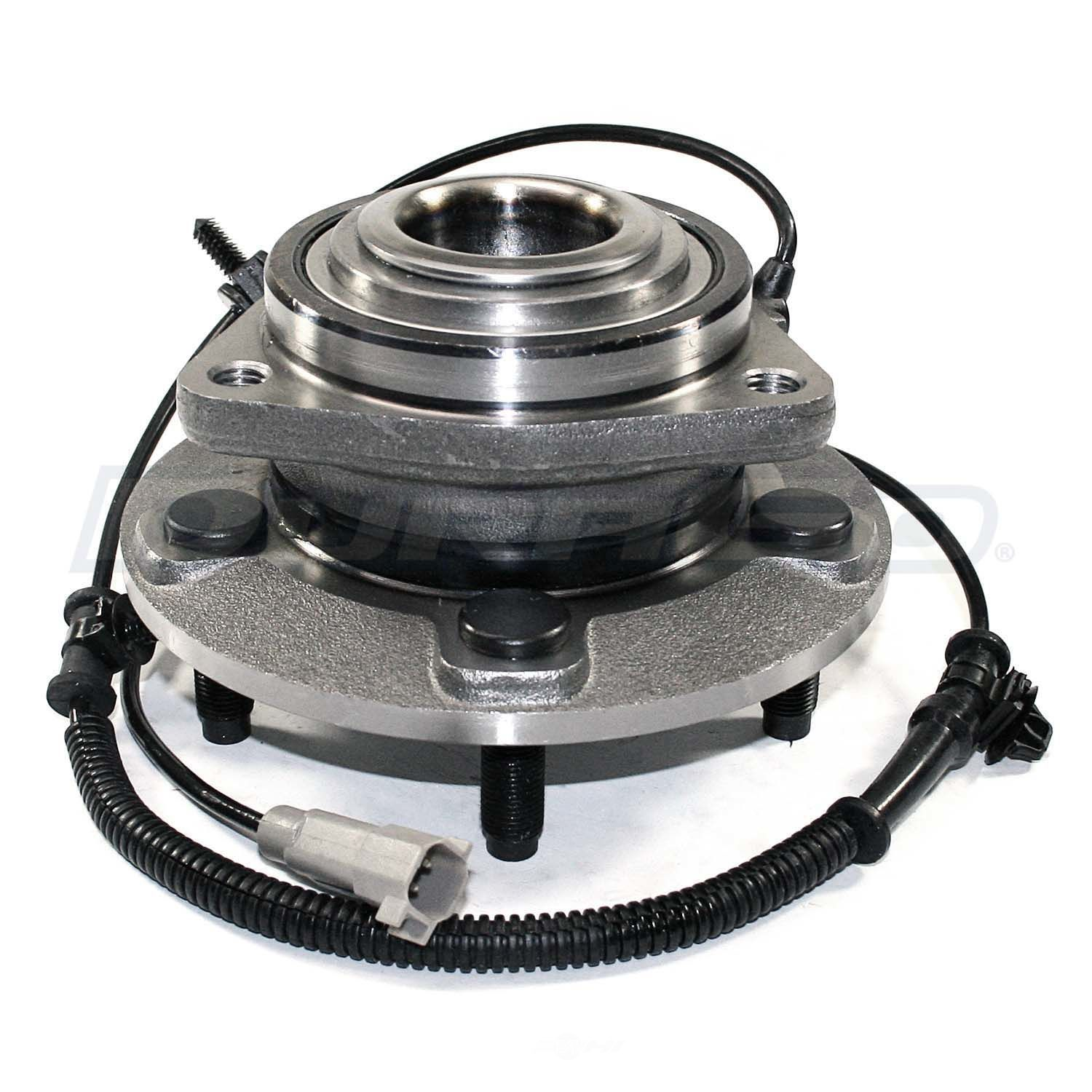 DURAGO - Axle Bearing and Hub Assembly - D48 295-13234