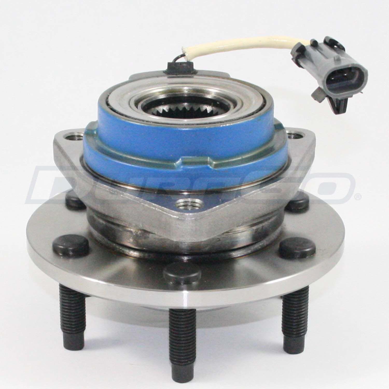 DURAGO - Wheel Bearing & Hub Assembly - D48 295-13236