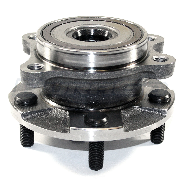 DURAGO - Wheel Bearing & Hub Assembly - D48 295-13257