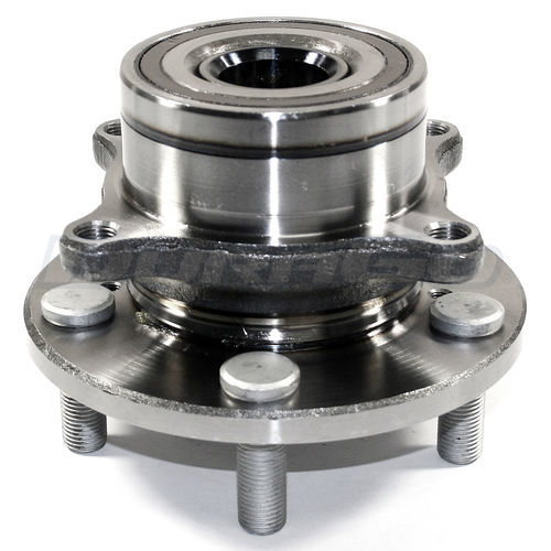 DURA INTERNATIONAL - Axle Bearing & Hub Assembly - D48 295-13267
