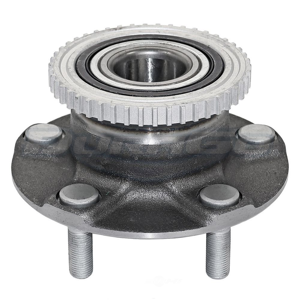 DURAGO - Axle Bearing and Hub Assembly - D48 295-13269