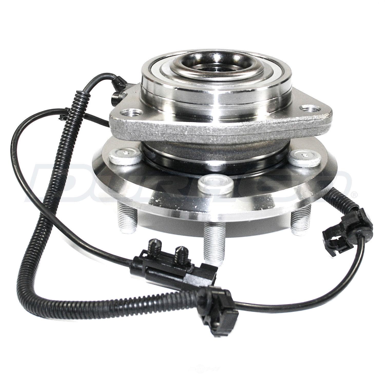 DURAGO - Wheel Bearing & Hub Assembly (Front) - D48 295-13270