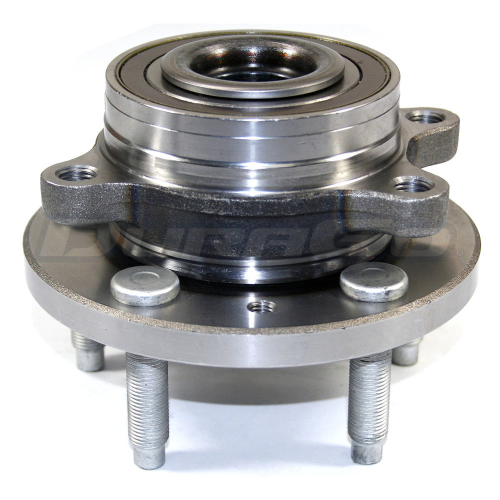 DURAGO - Axle Bearing and Hub Assembly - D48 295-13275