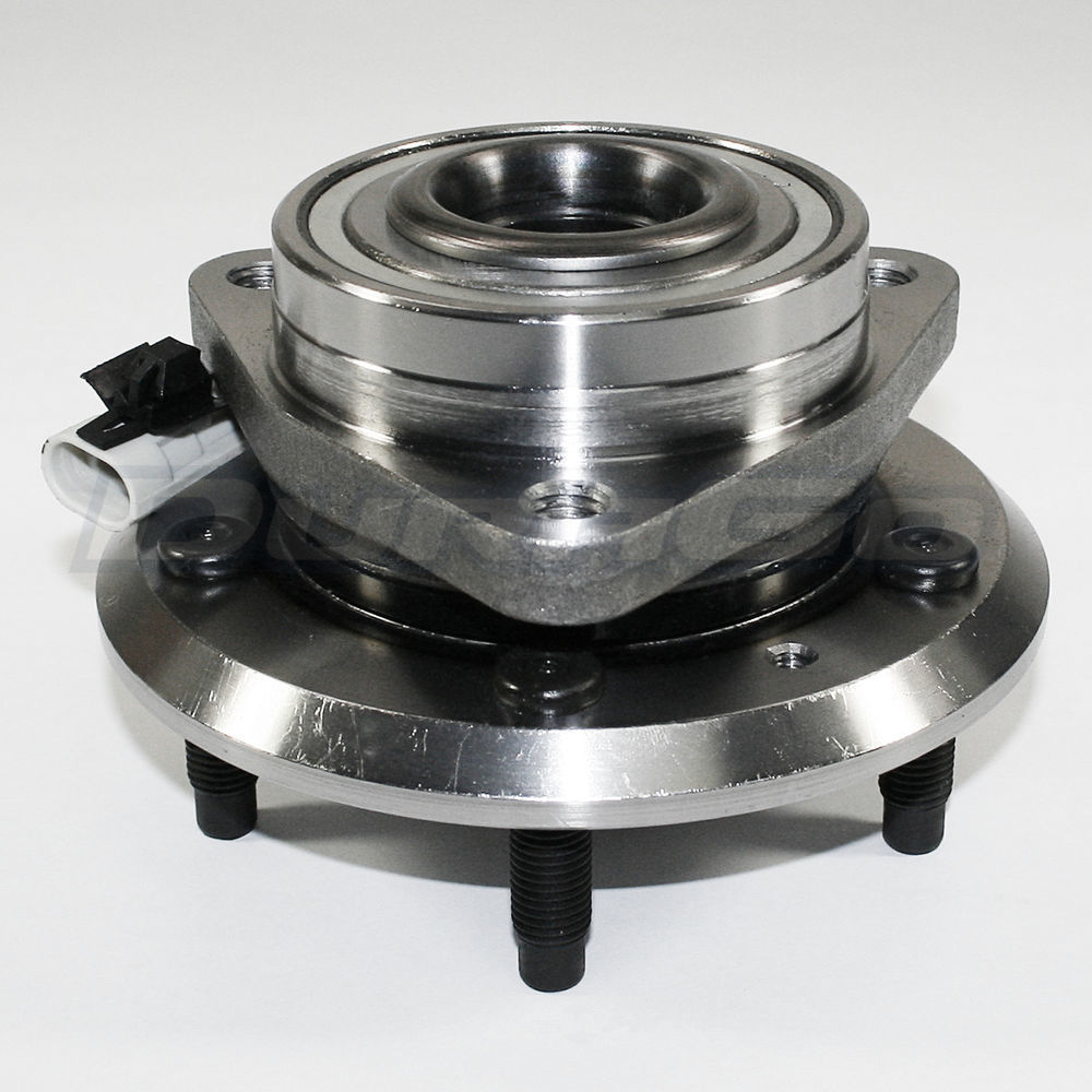 DURAGO - Wheel Bearing & Hub Assembly - D48 295-13276