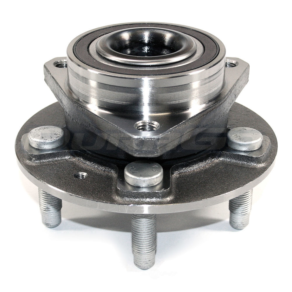 DURAGO - Axle Bearing and Hub Assembly - D48 295-13282