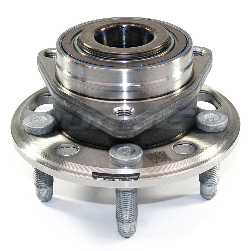 DURAGO - Axle Bearing and Hub Assembly - D48 295-13288