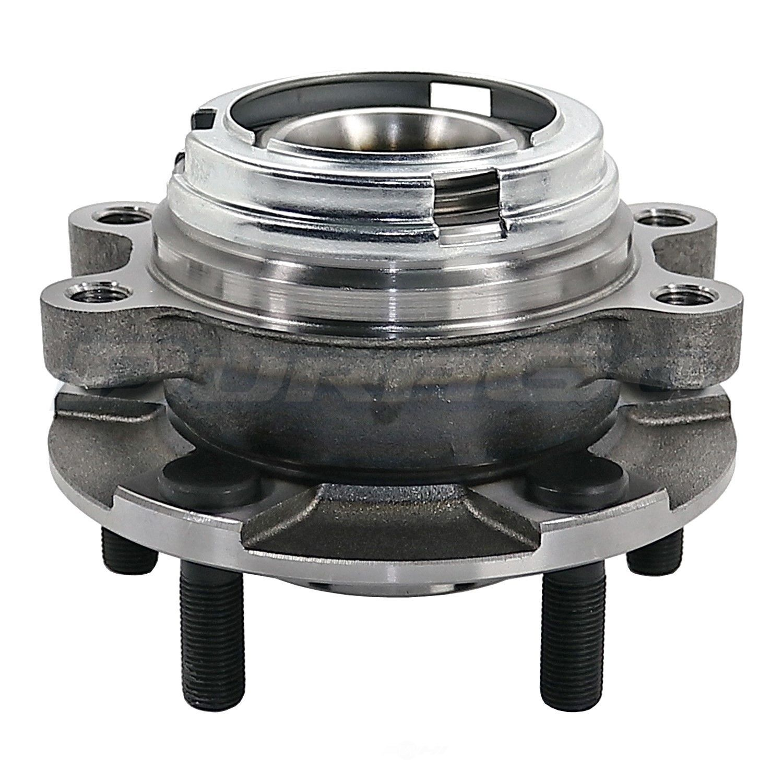 DURAGO - Wheel Bearing & Hub Assembly - D48 295-13296
