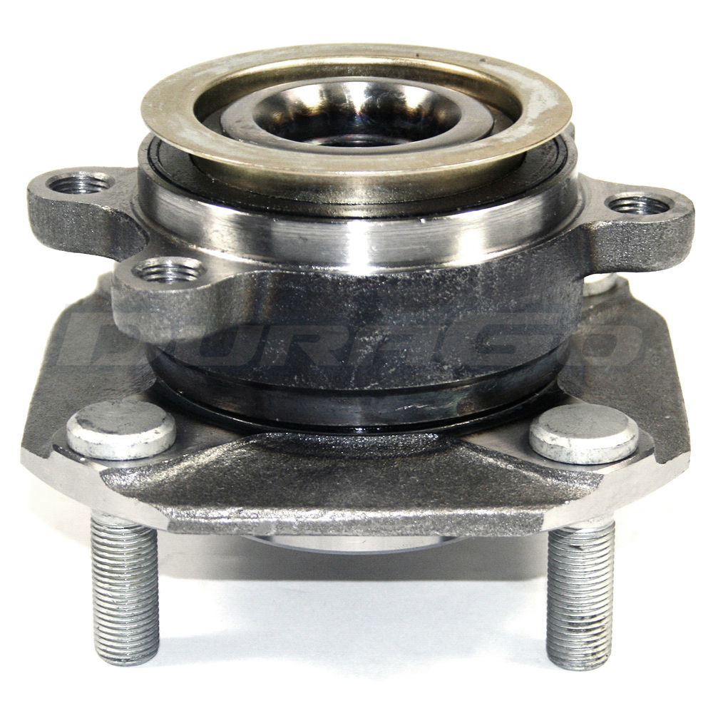 DURAGO - Axle Bearing and Hub Assembly - D48 295-13297