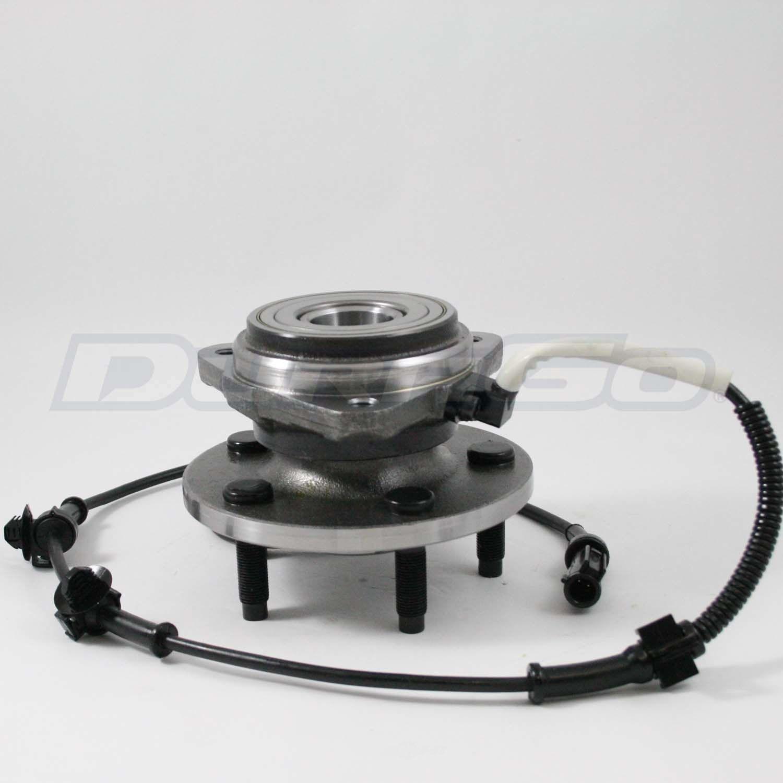 DURAGO - Wheel Bearing & Hub Assembly - D48 295-15003