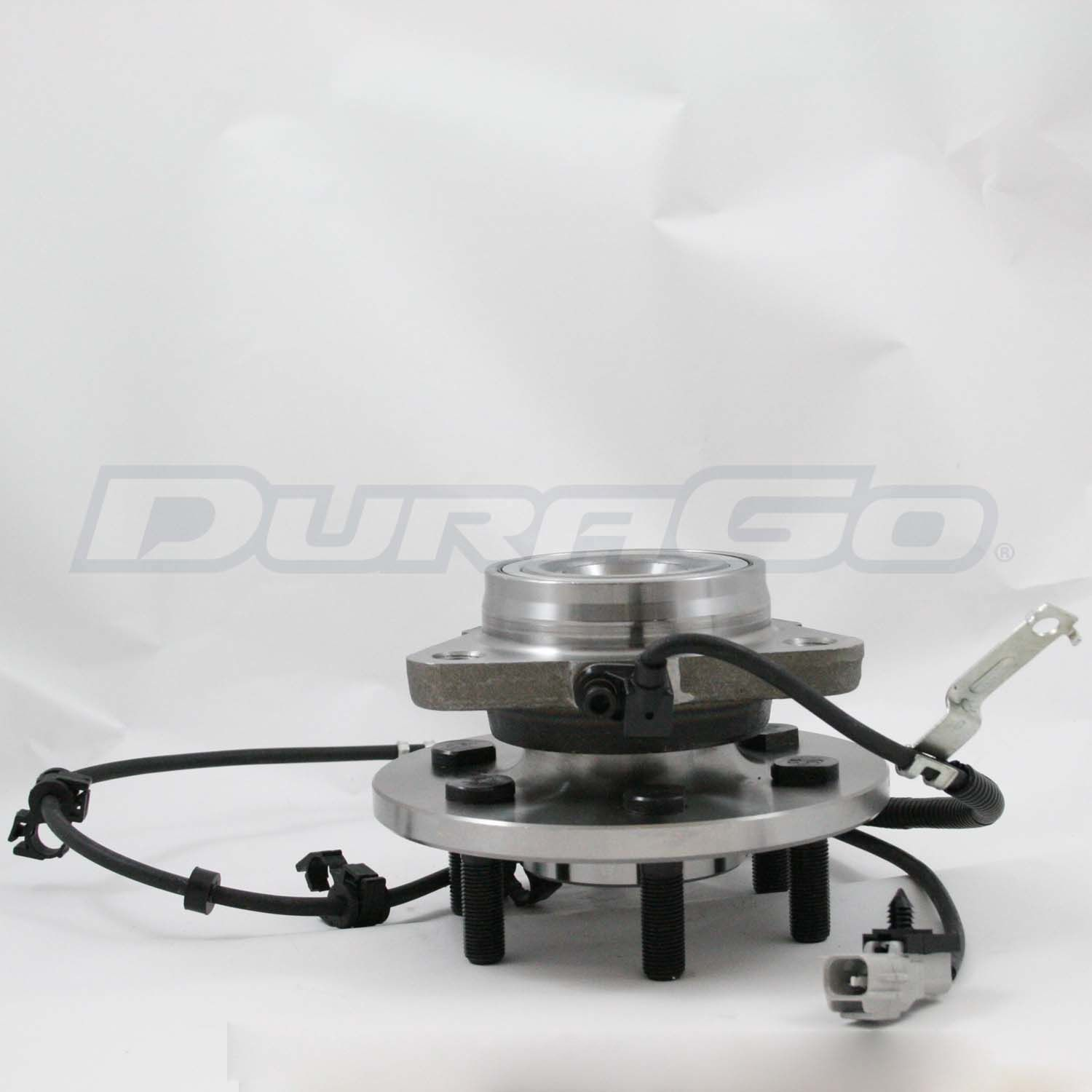 DURAGO - Axle Bearing and Hub Assembly - D48 295-15009