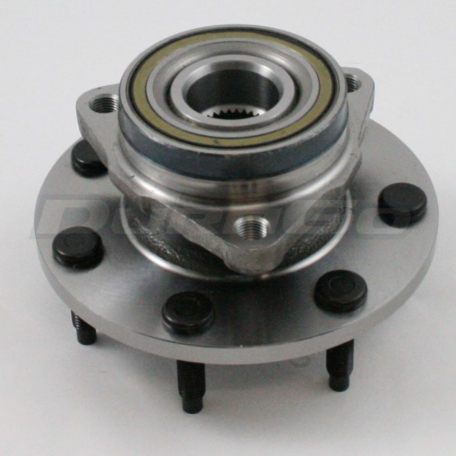 DURAGO - Axle Bearing and Hub Assembly - D48 295-15022