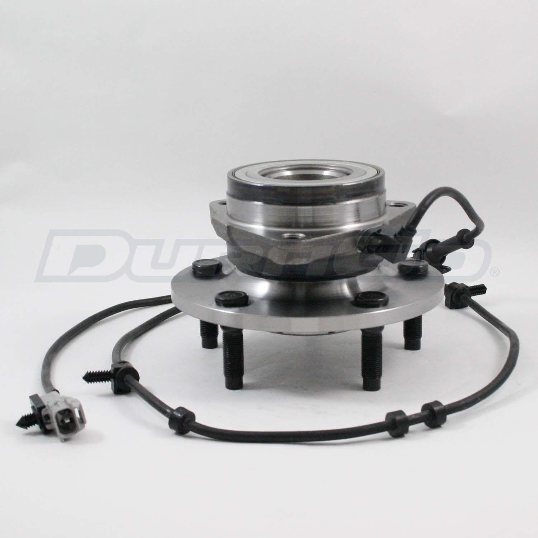 DURAGO - Wheel Bearing & Hub Assembly - D48 295-15023