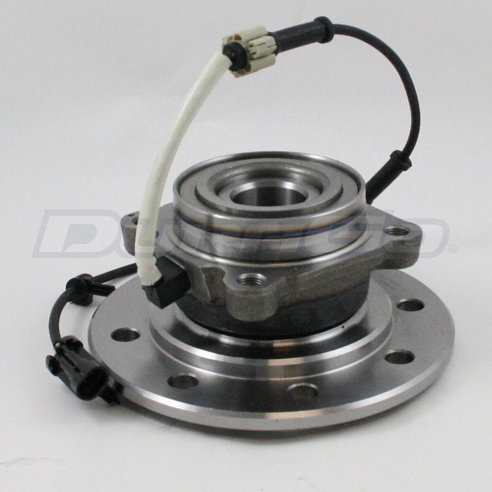 DURAGO - Axle Bearing and Hub Assembly - D48 295-15041