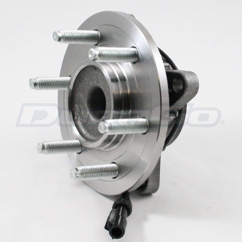 DURAGO - Wheel Bearing & Hub Assembly - D48 295-15042