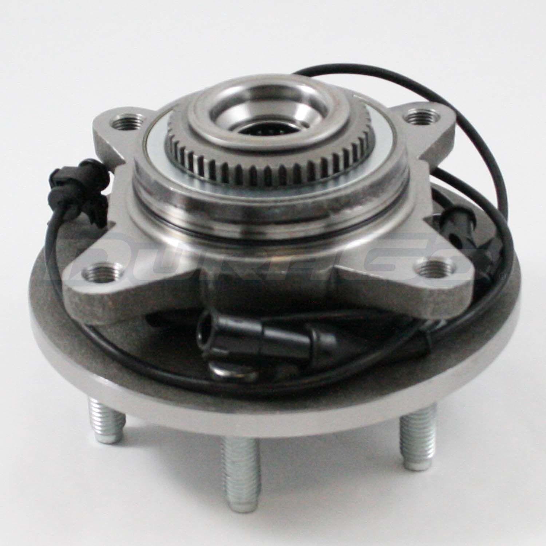DURAGO - Wheel Bearing & Hub Assembly - D48 295-15043