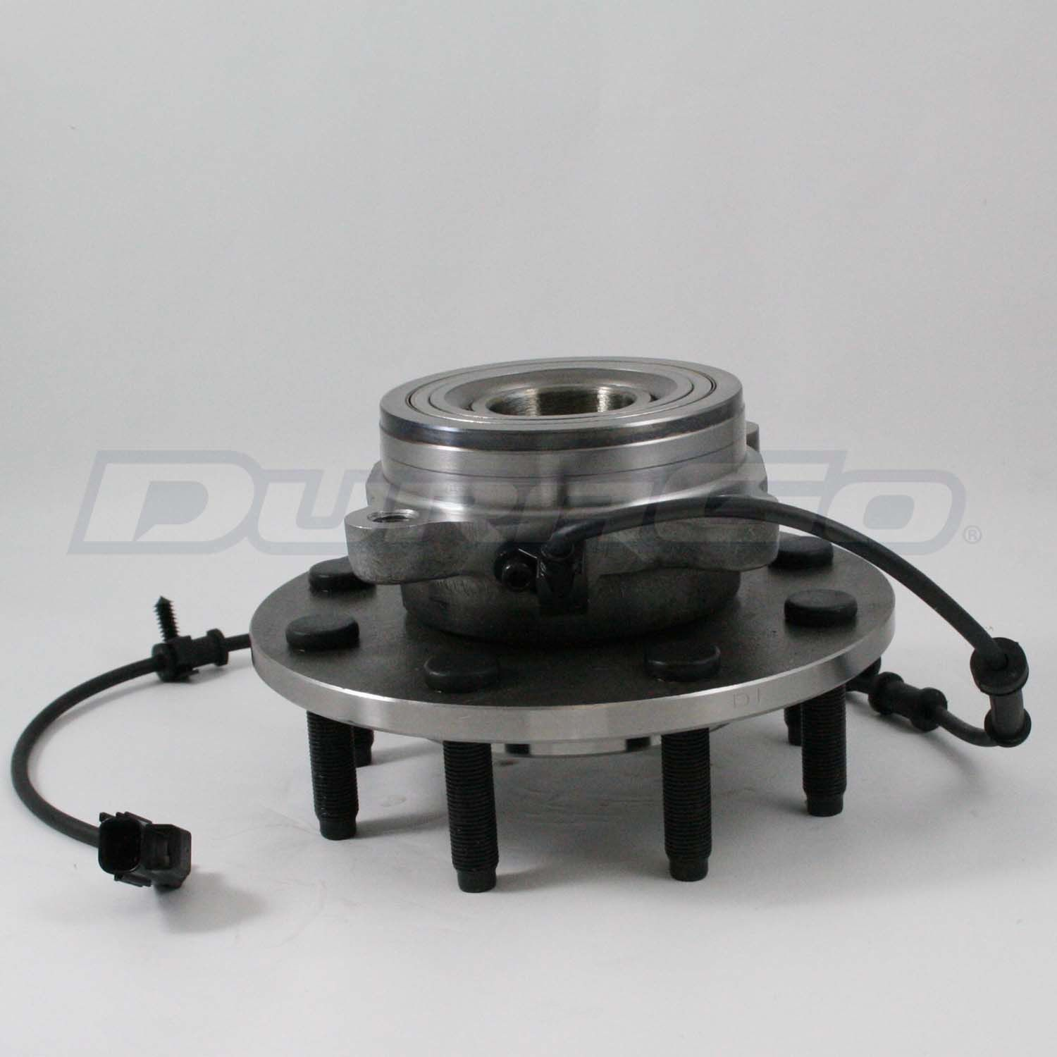 DURAGO - Axle Bearing and Hub Assembly - D48 295-15061
