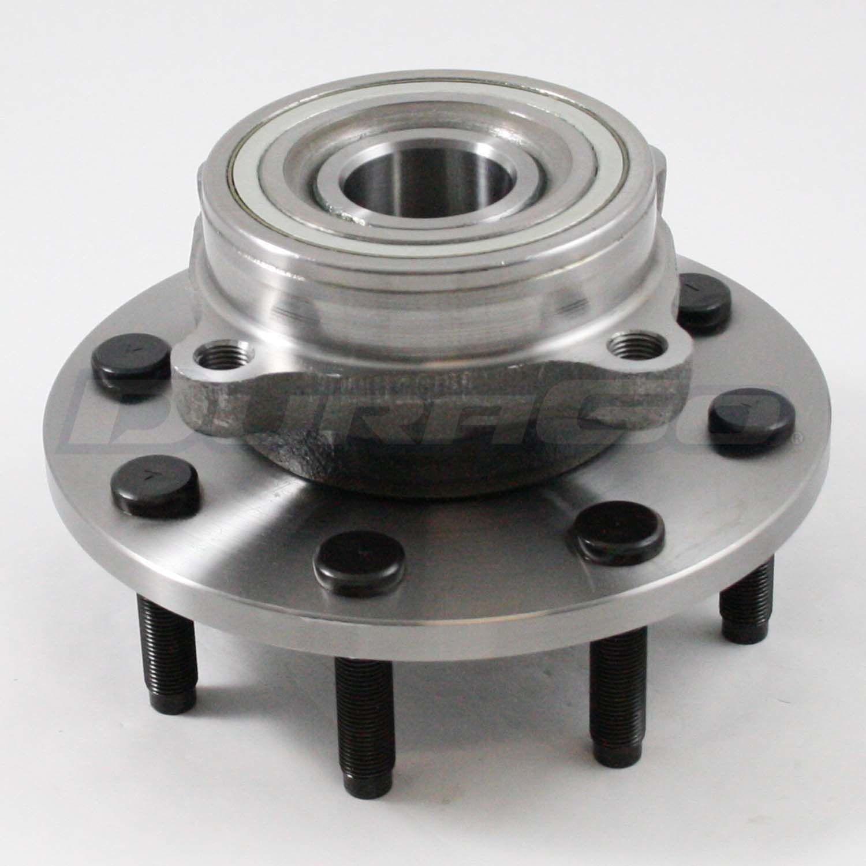 DURAGO - Wheel Bearing & Hub Assembly - D48 295-15062