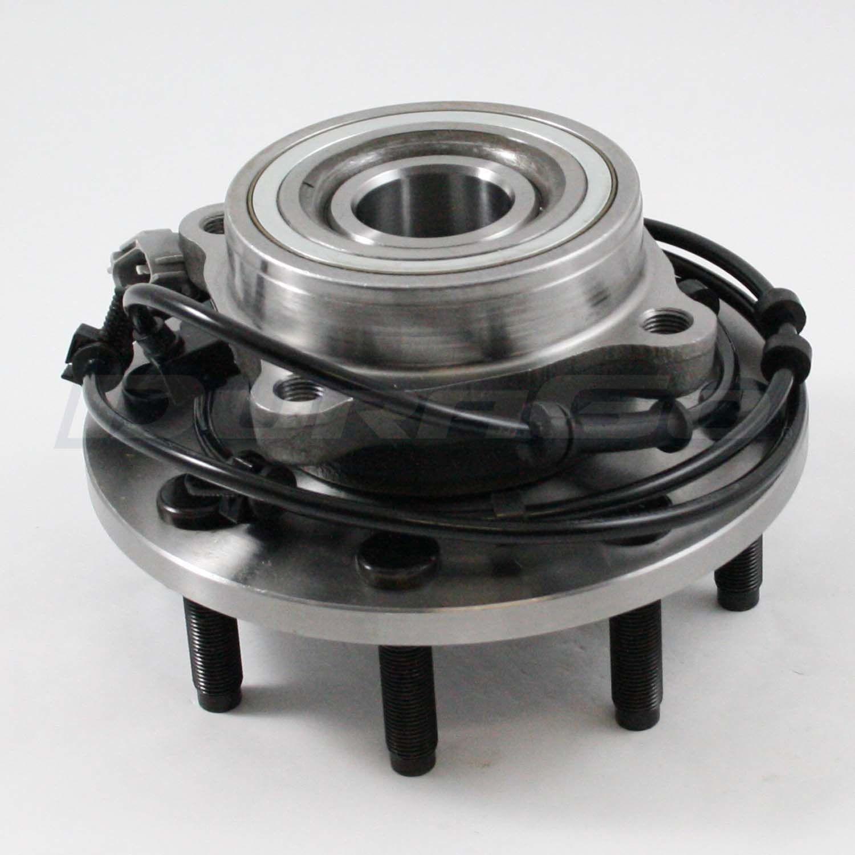 DURAGO - Wheel Bearing & Hub Assembly - D48 295-15063