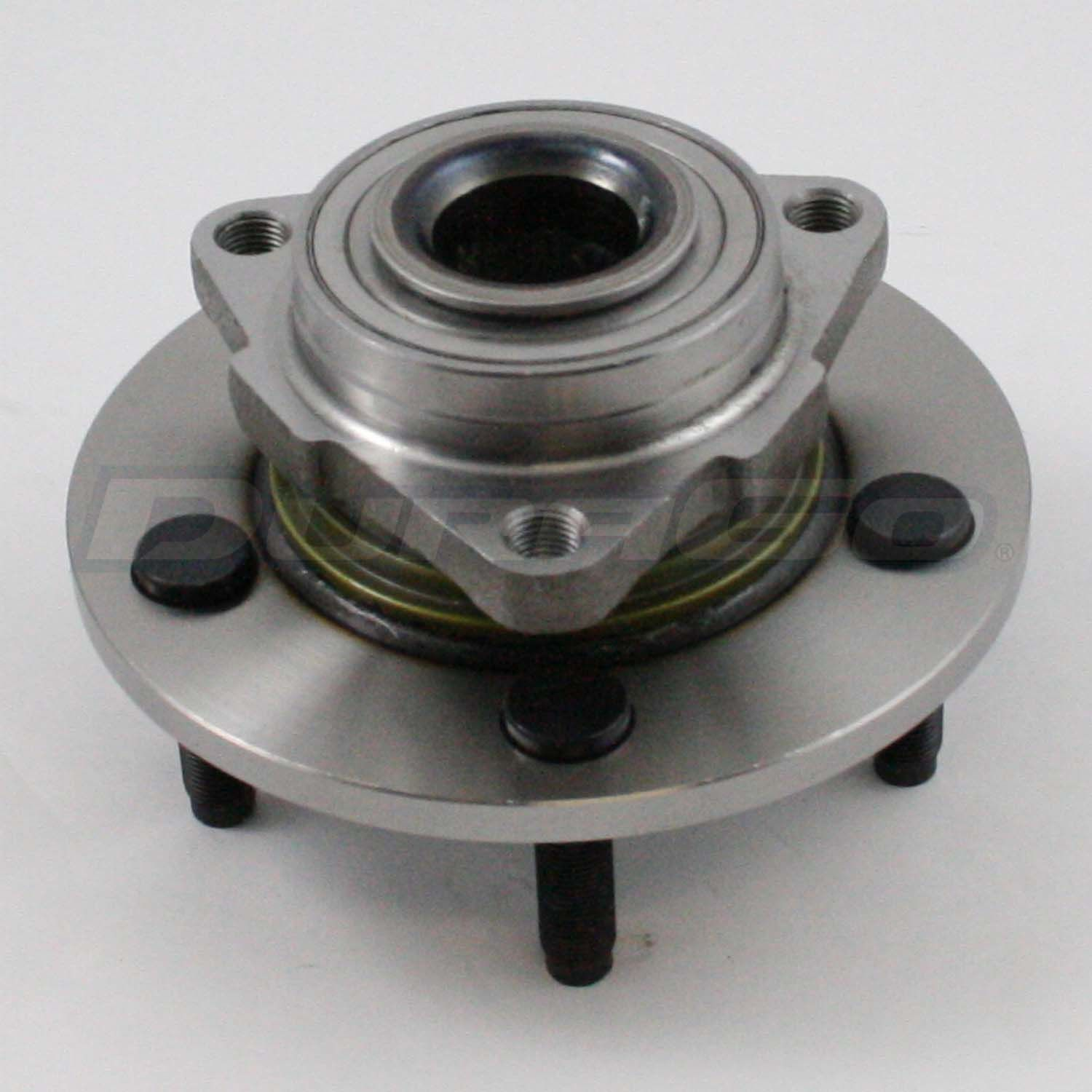 DURAGO - Axle Bearing and Hub Assembly - D48 295-15072