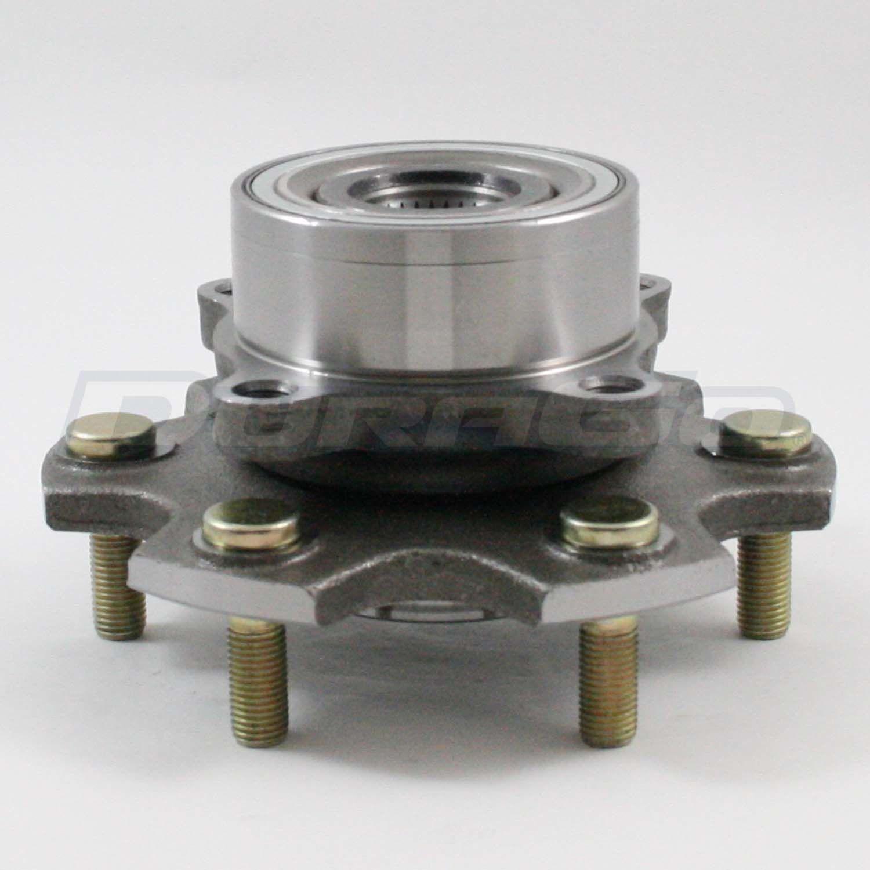 DURAGO - Wheel Bearing & Hub Assembly - D48 295-15074