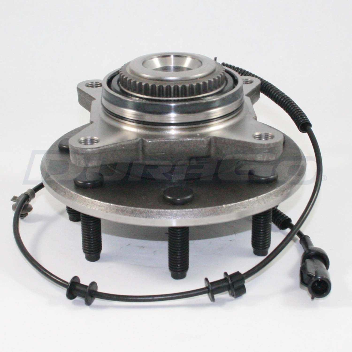 DURAGO - Axle Bearing and Hub Assembly - D48 295-15080