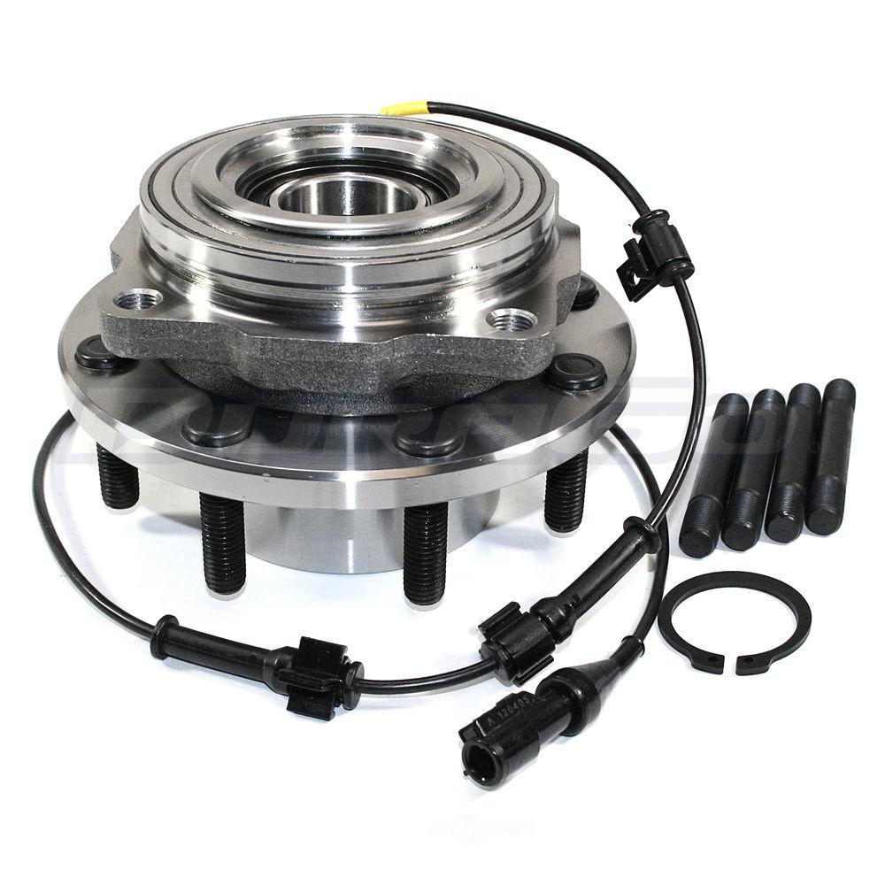 DURAGO - Wheel Bearing & Hub Assembly - D48 295-15082