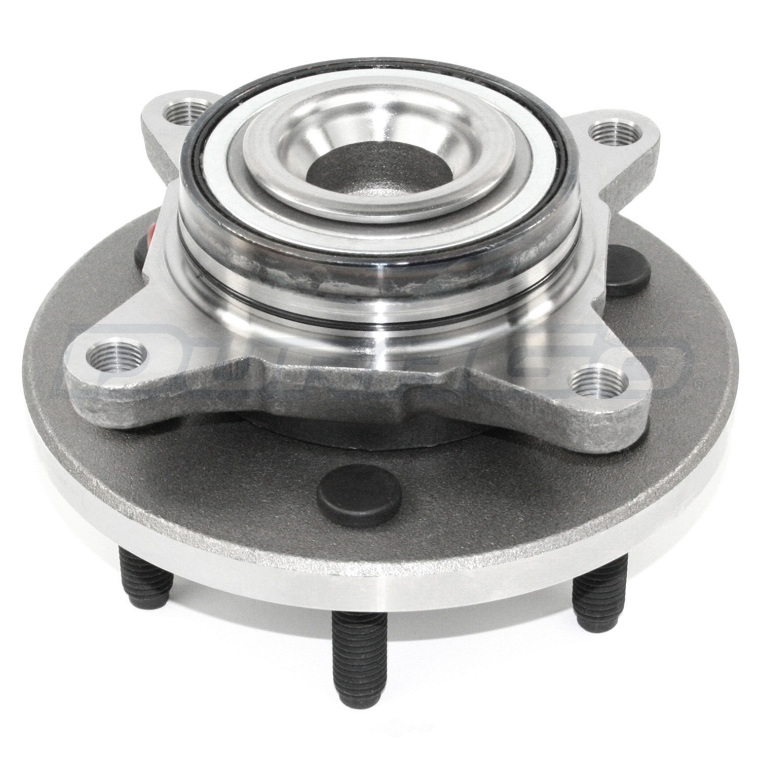 DURAGO - Axle Bearing and Hub Assembly - D48 295-15094