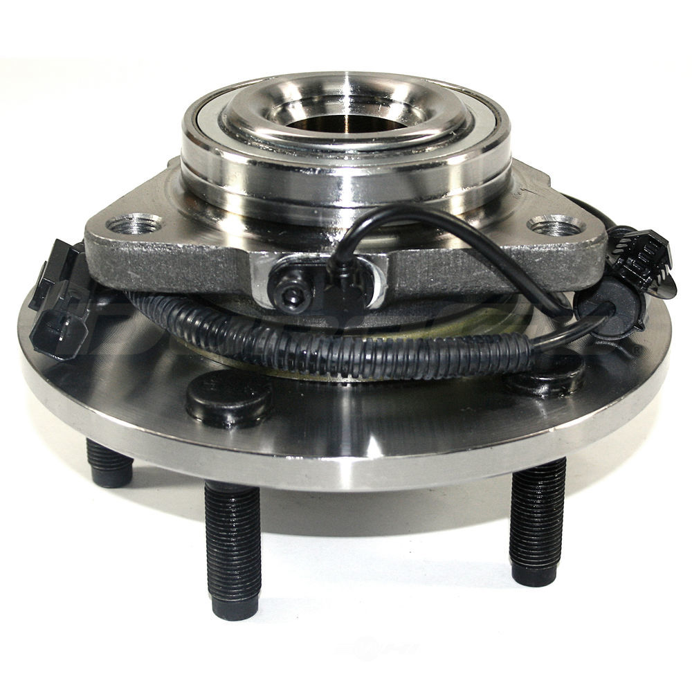 DURAGO - Axle Bearing and Hub Assembly - D48 295-15113