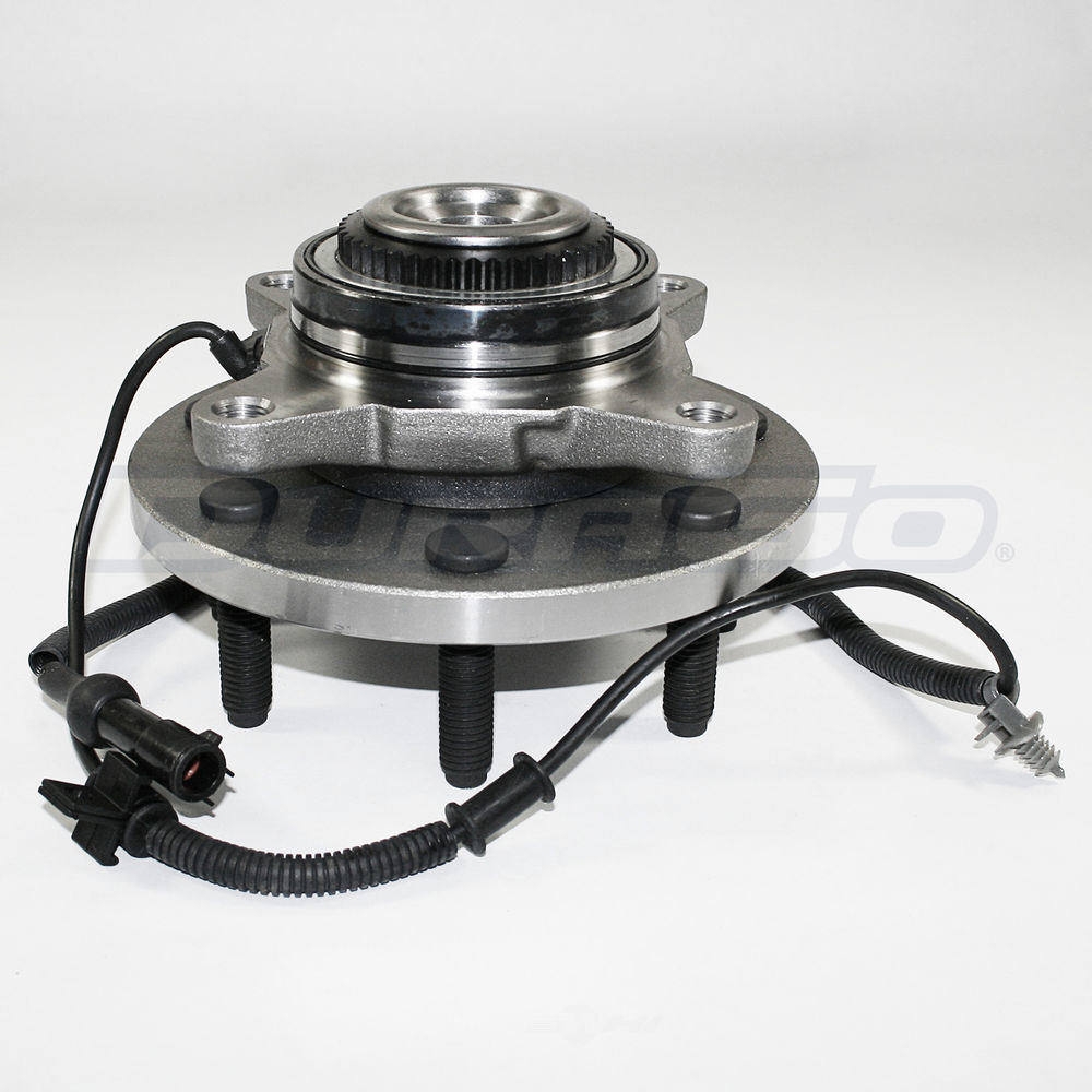 DURAGO - Axle Bearing and Hub Assembly - D48 295-15118