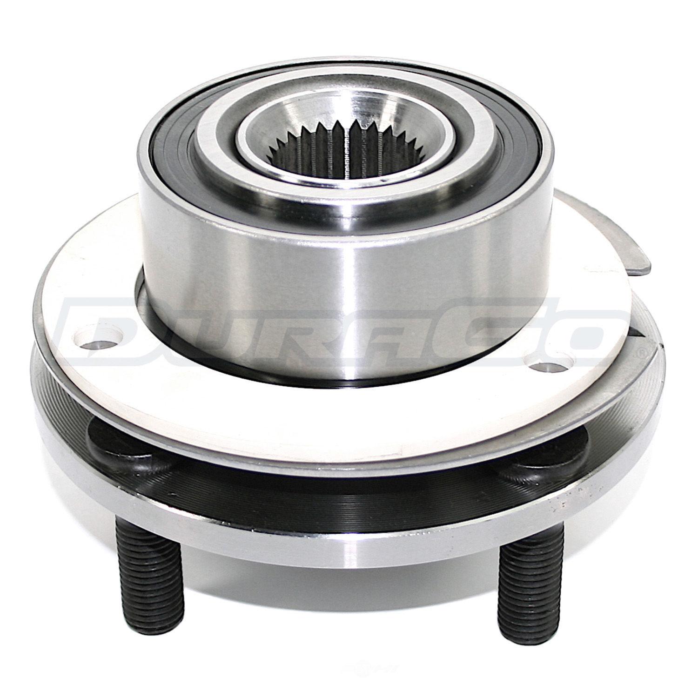 DURAGO - Wheel Hub Repair Kit - D48 295-18500