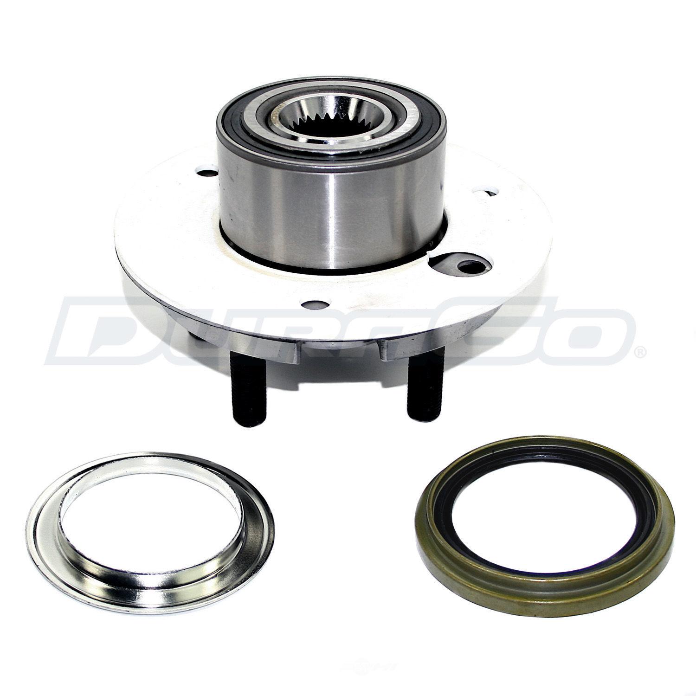 DURAGO - Wheel Hub Repair Kit - D48 295-18502