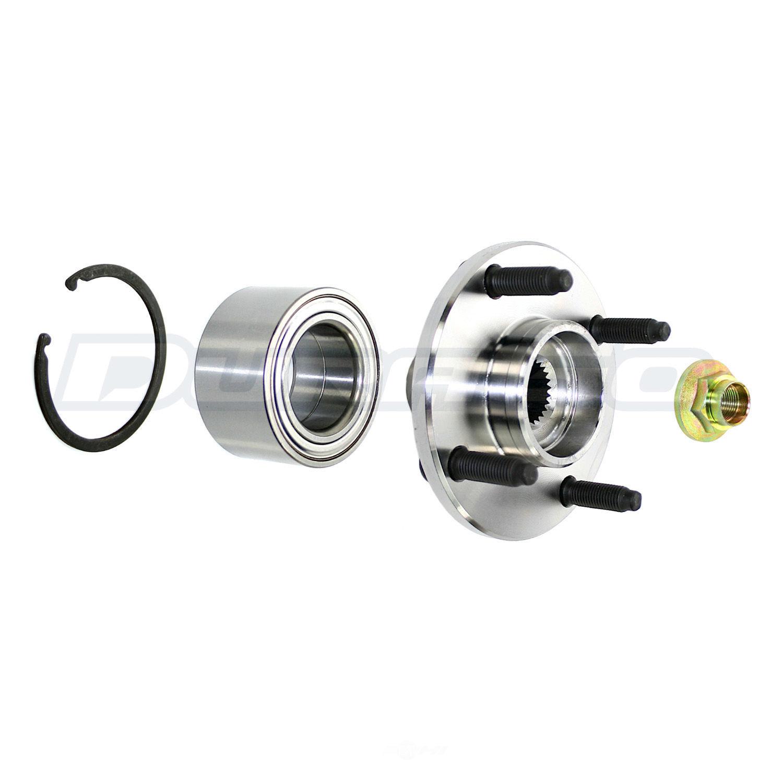 DURAGO - Wheel Hub Repair Kit - D48 295-18503